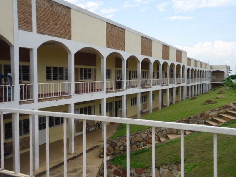 Study In Université Espoir d'Afrique